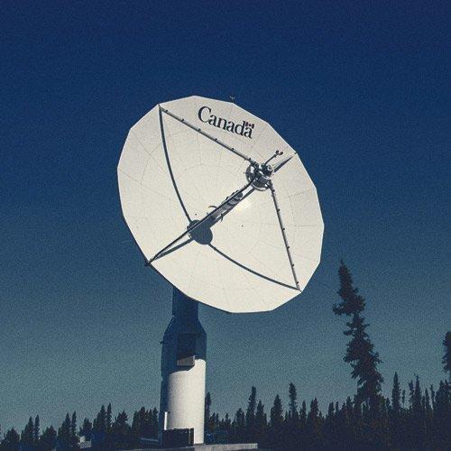 Mackenzie Valley Fibre Link - Northwest Territories - Mission